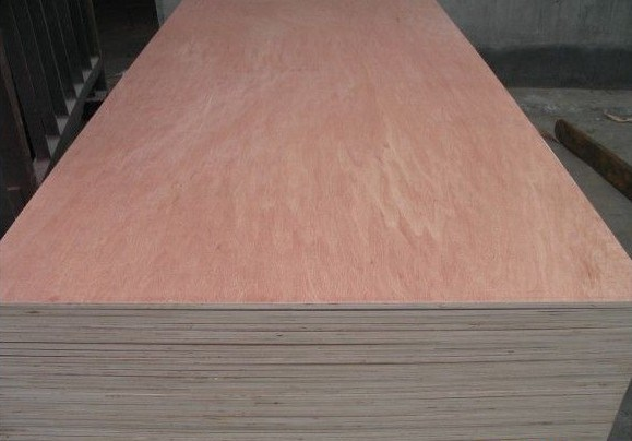 Best Price 3mm Commercial Plywood with Poplar Core