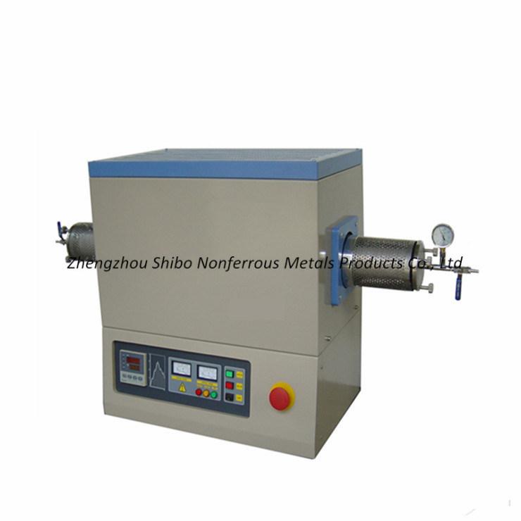 Vacuum Tube Furnace, 1200c, 1400c, 1700c Muffle Furnace, Vacuum Tube Furnace