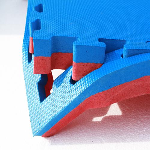 Taekwondo Mat 4cm Floor Mat Foam Tiles Top Quality Cheap EVA Foam Judo Tatami Mat 40mm