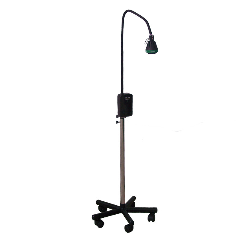 Kd-201b Halogen Exam Light for Gynaecology