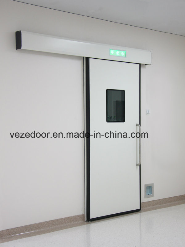 Hermetically Sealed Automatic Door Operator/Airtight Ss304 Hermetic Door