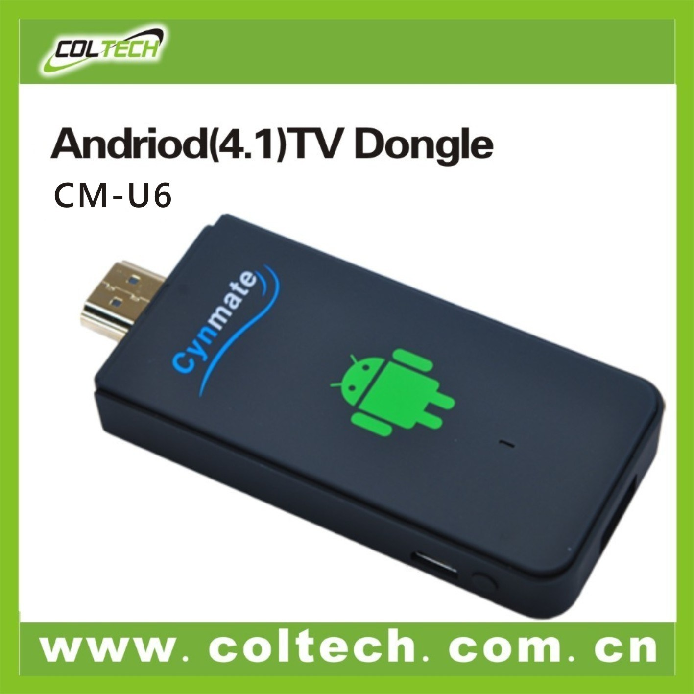 Android tv dongle reset password
