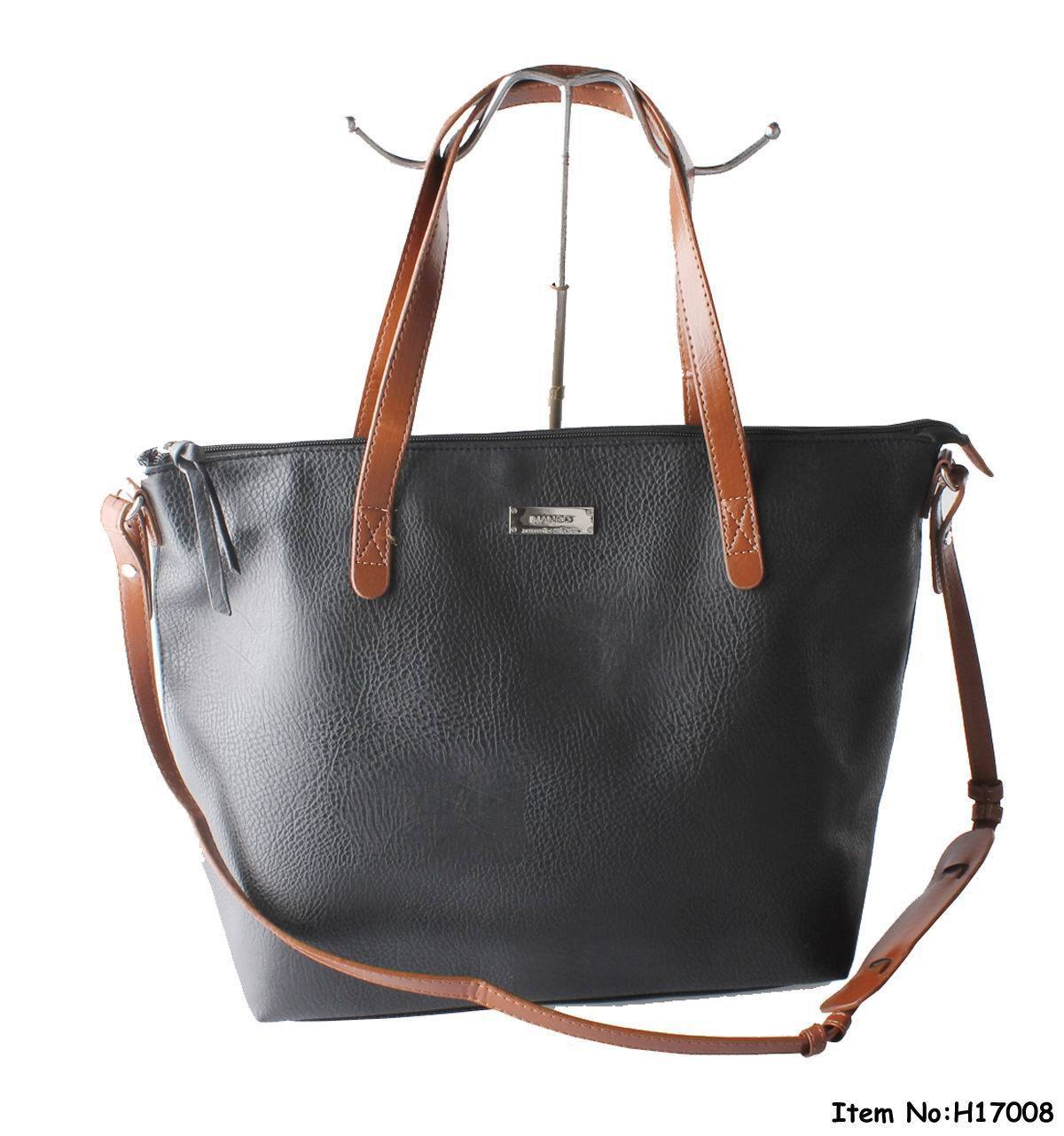 Fashion Accessories Women Tote Bags (H17008)