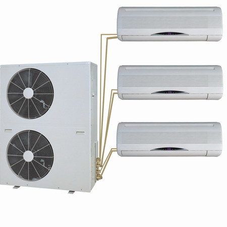 China multi split type air conditioner china air for Split type ac