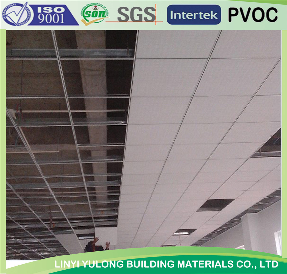 Good Quality T Grid/T Bar for Ceiling