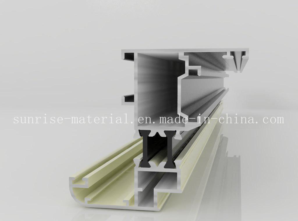 Aluminium Thermal Break Profiles