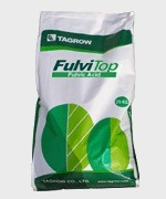 Fulvic Acid (FulviTop) , Brown Powder