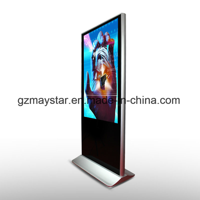Standalone 42 Inch USB LCD Screen Display Panel
