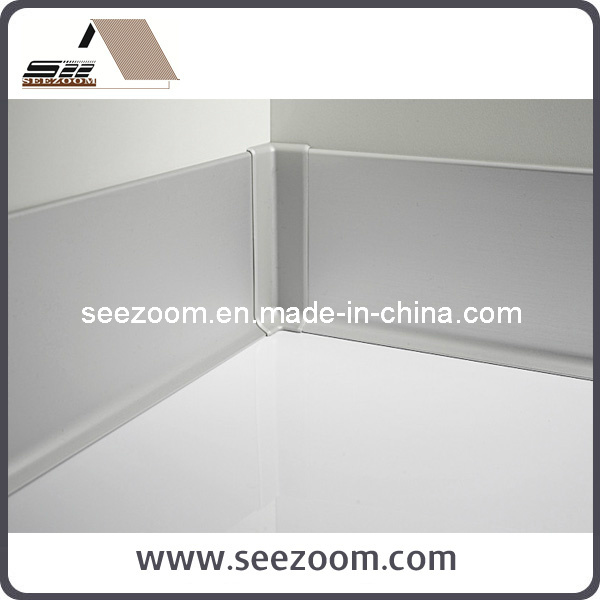 Aluminium Skirting