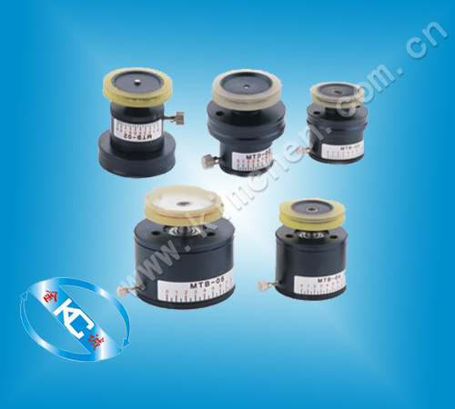 Magnetic Damper MTB-04 (Magnet damper) for Coil Winding Wire Tensioner