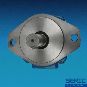 Vickers Vq Hydraulic Vane Pump