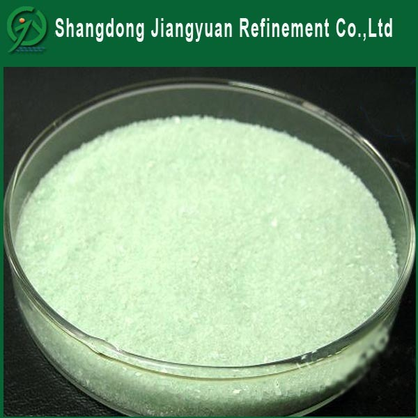 Monohydrate and Heptahydrate Ferrous Sulfate