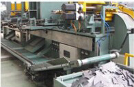 Cut-to-Length Line for Transformer Lamination (HJ-300/400/600/900)