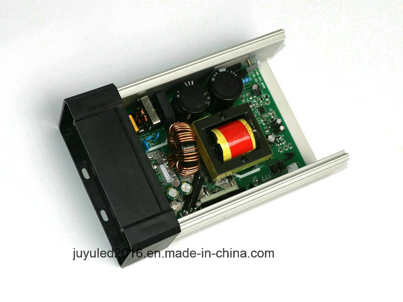 5V/12V LED Power Supply for Lighting Project Switching