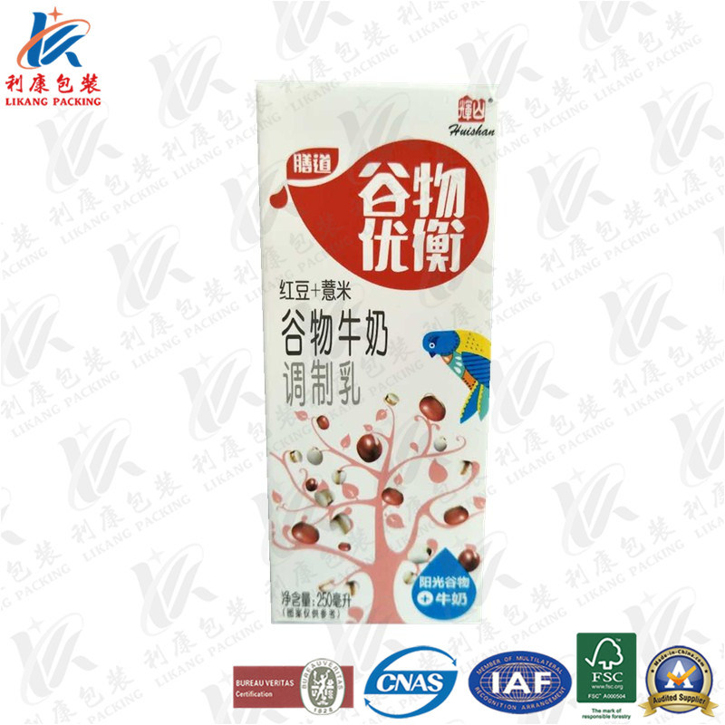 Aseptic Packaging Paper in Rolls