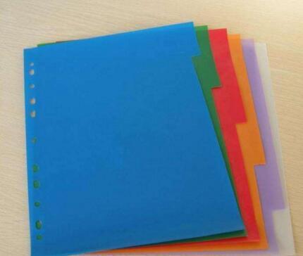 PVC Cover (NPCC-P001)