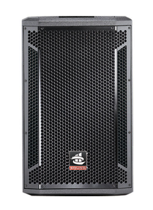 Professional DJ Wooden Speaker Box Outdoor Stage Speaker (Stx-15)