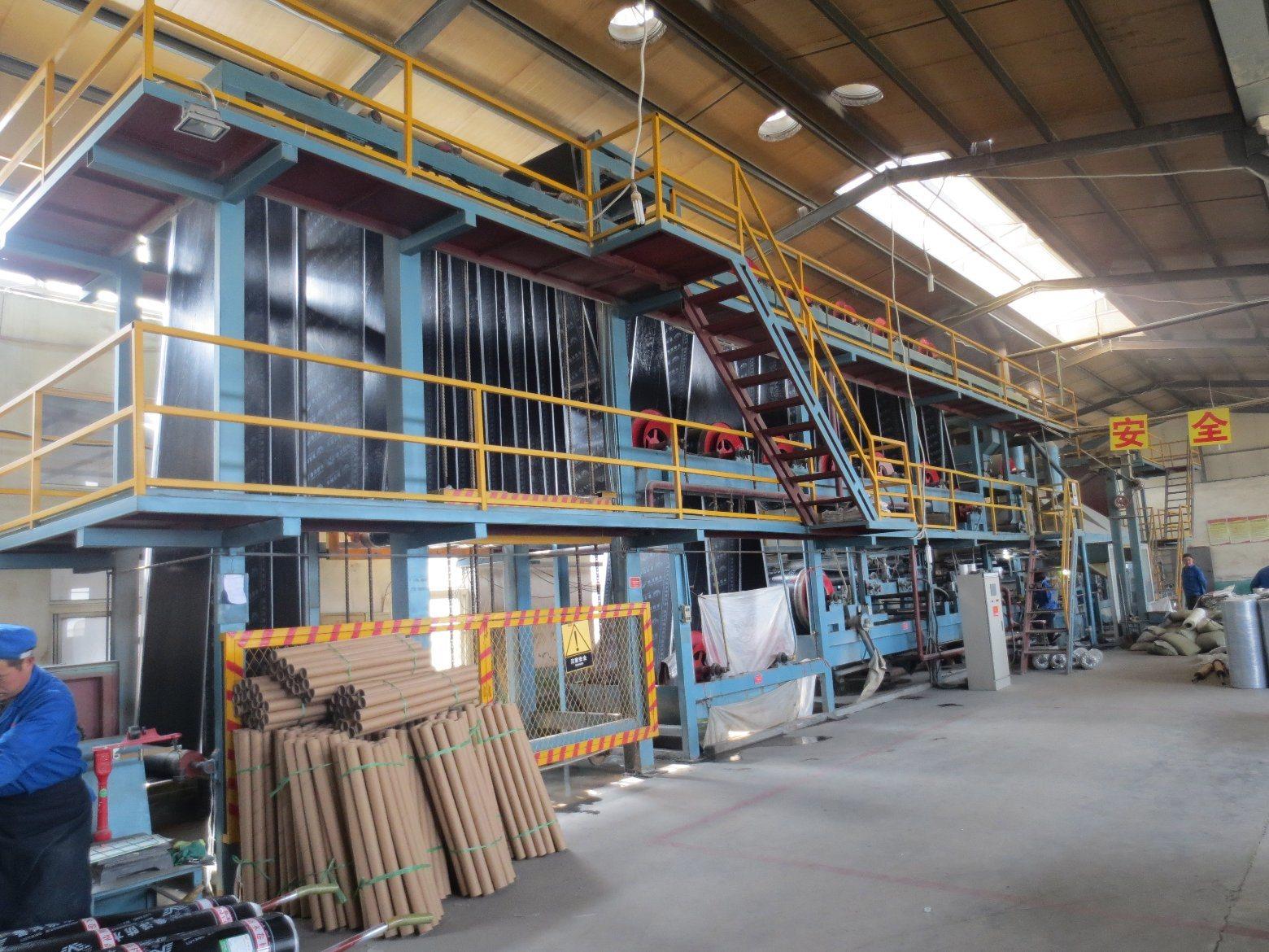 Manufacturer Supply Sbs Modified Bitumen Waterproof Membrane for Roof