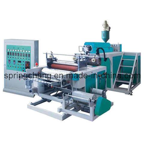 Plastic Stretch Film Extrusion Machine (SLW Series)