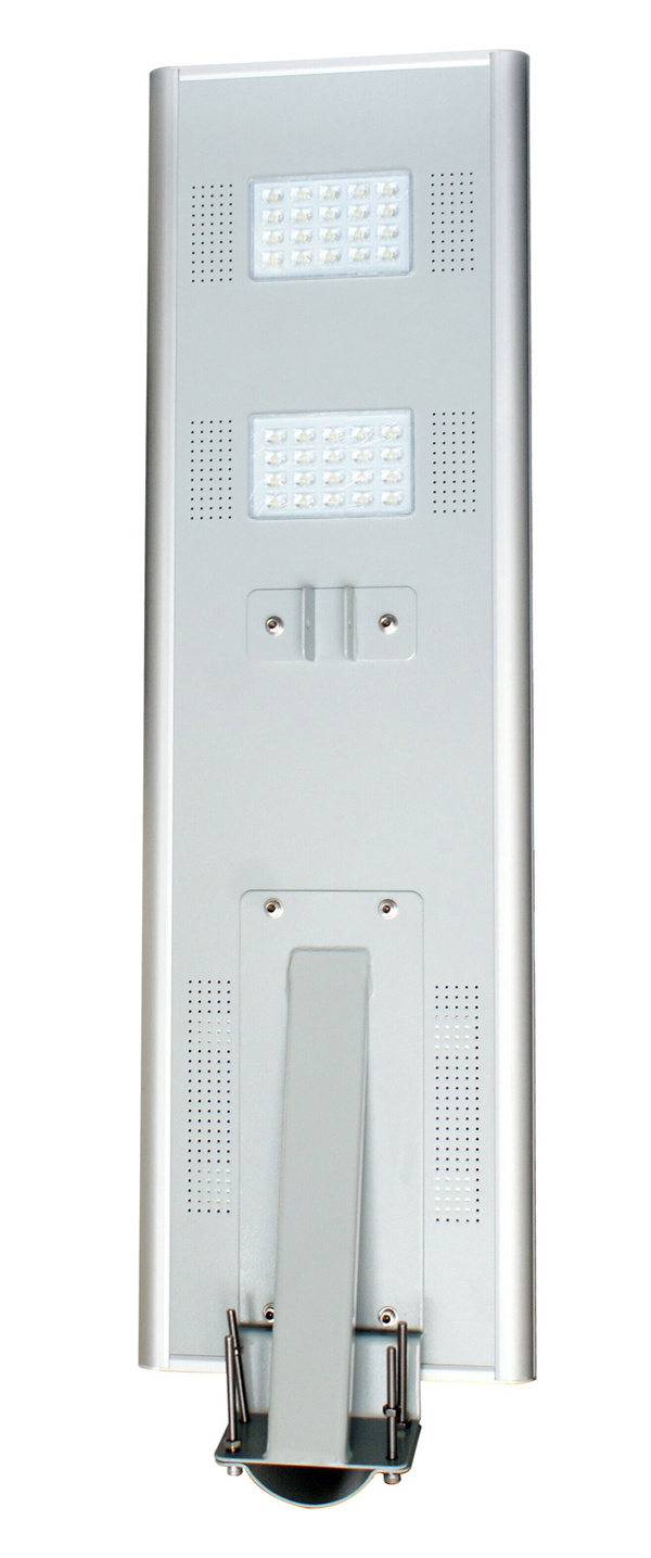 Integrated All in One Solar Street Light LED 30W with IP65