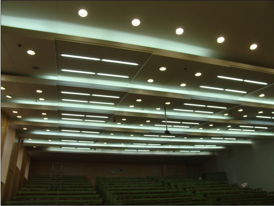 Custom-Made Suspended Ceiling Design photo,Details about Custom