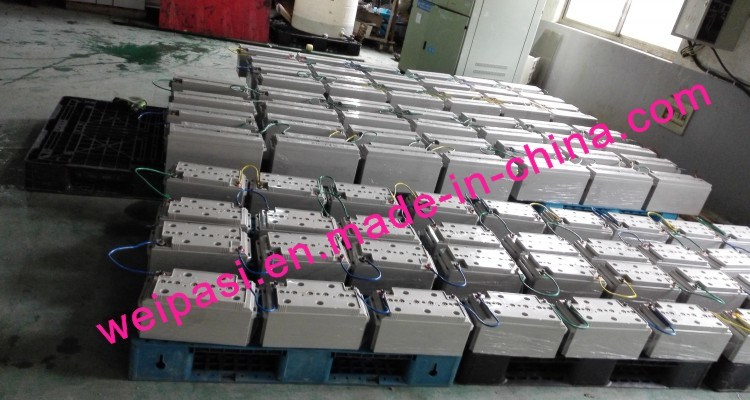 12V200AH, Can customize 120AH, 150AH, 185AH, 210AH; Storage Power Battery UPS CPS EPS ECO Deep-Cycle AGM Battery VRLA Battery Gel Battery Wind Battery