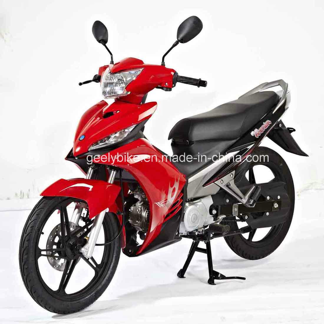 Economic 110cc Cub Motorcycle (JL110-20)