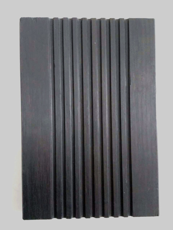 Strand Woven Bamboo Flooring, Outdoor Bamboo Flooring, Deep Carbonized 20mm