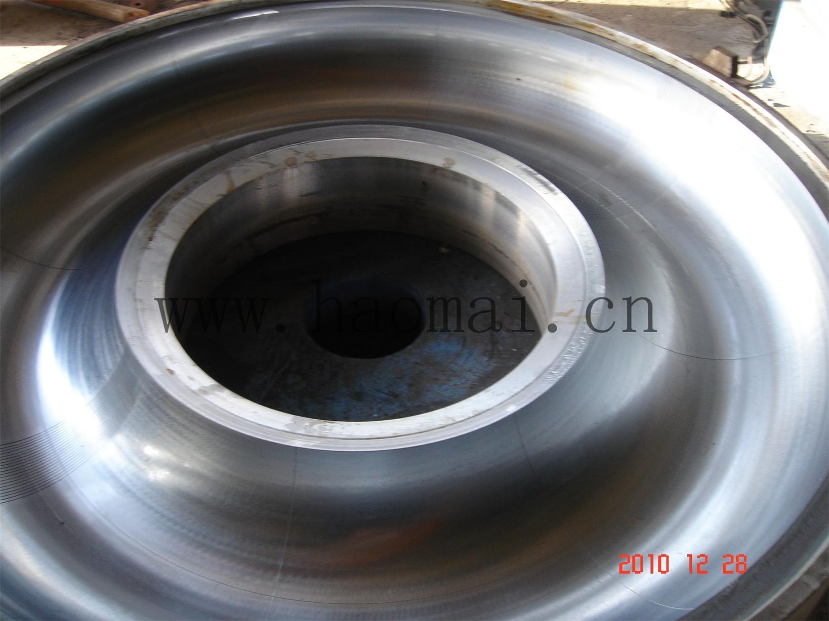 Experienced Inner Tube Mould Supplier