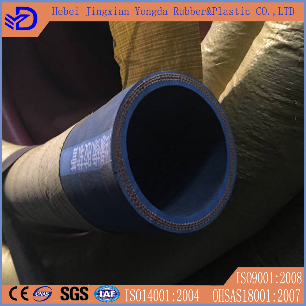 Industrial 150mm Big Diameter Rubber Hose