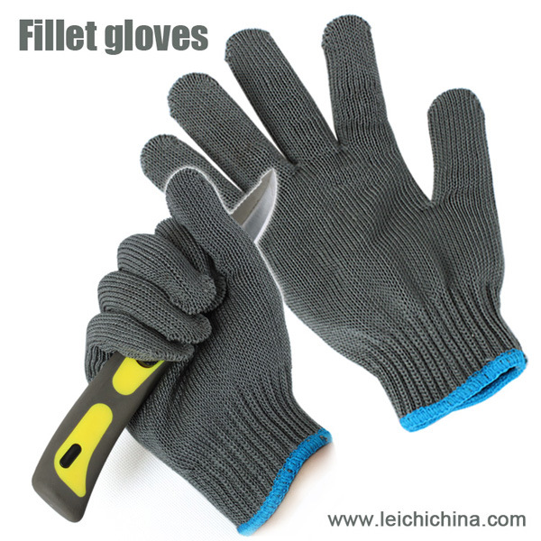 Top Quality Gloves for Fishing Fillet Gloves