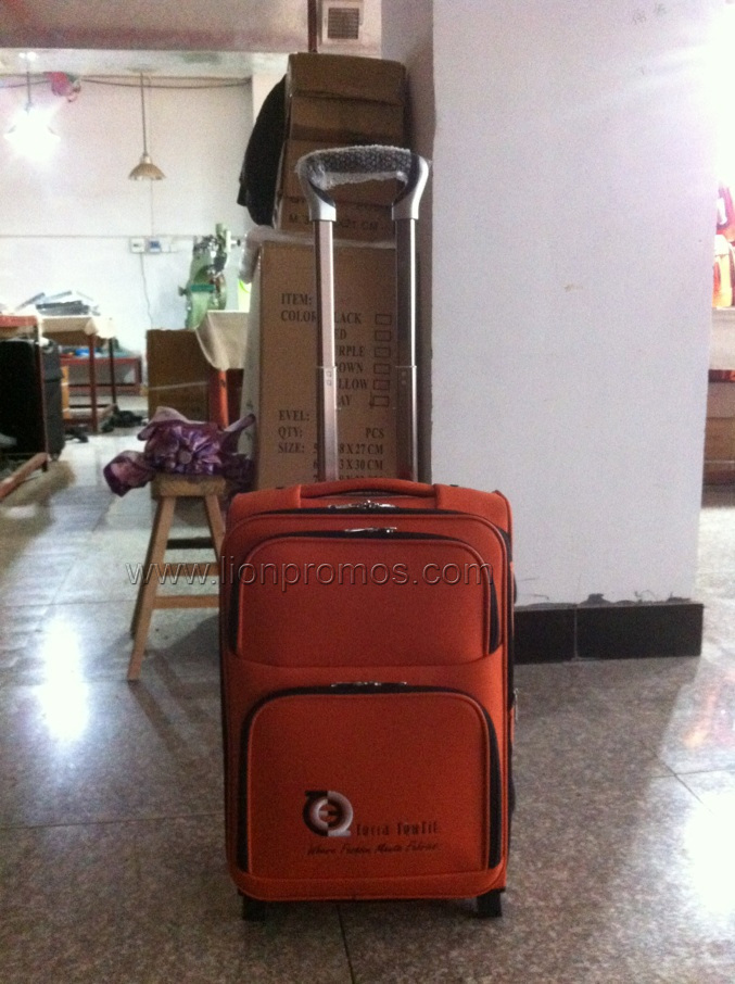 "Promotional Gift 20"" Luggage Case"