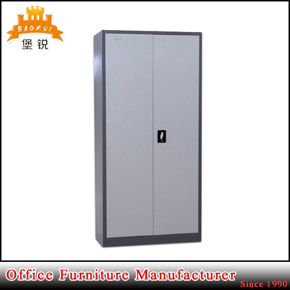 Two Swing Door Cheap Steel Storage Cupboard