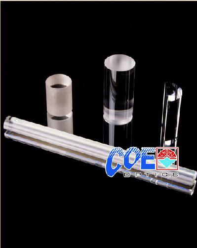 Sapphire Optical Rods