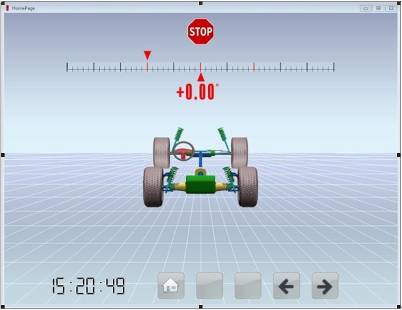Wheel Alignment/Auto Repair Tools/Wheel Alignment System/3D Wheel Alignment