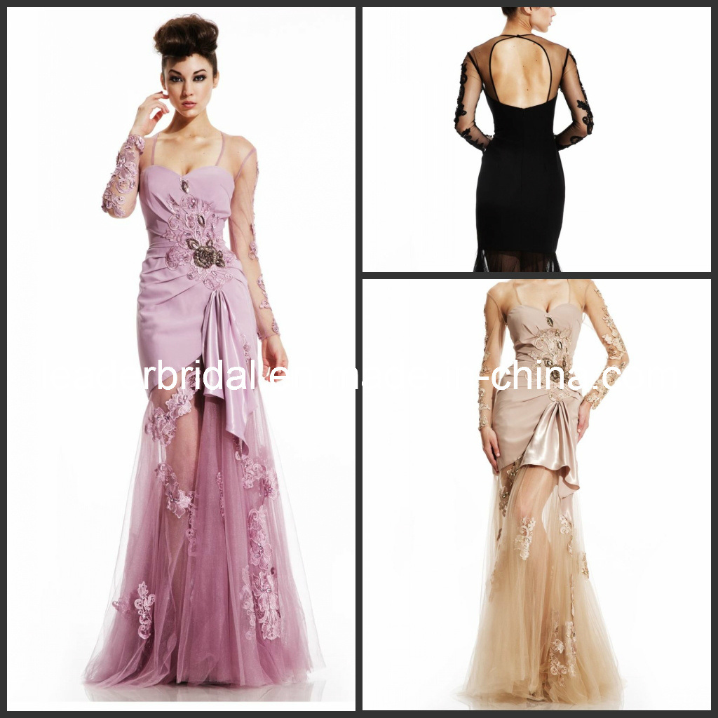Prom And Evening Dresses