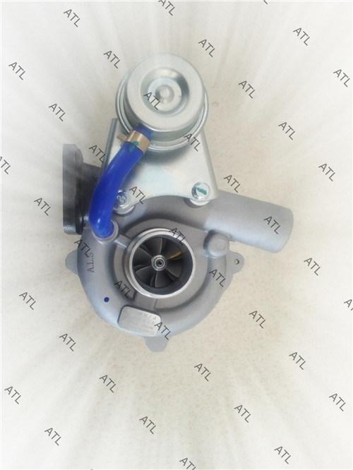 Gt1749s Turbocharger for Hyundai 708337-5001s 28230-41720
