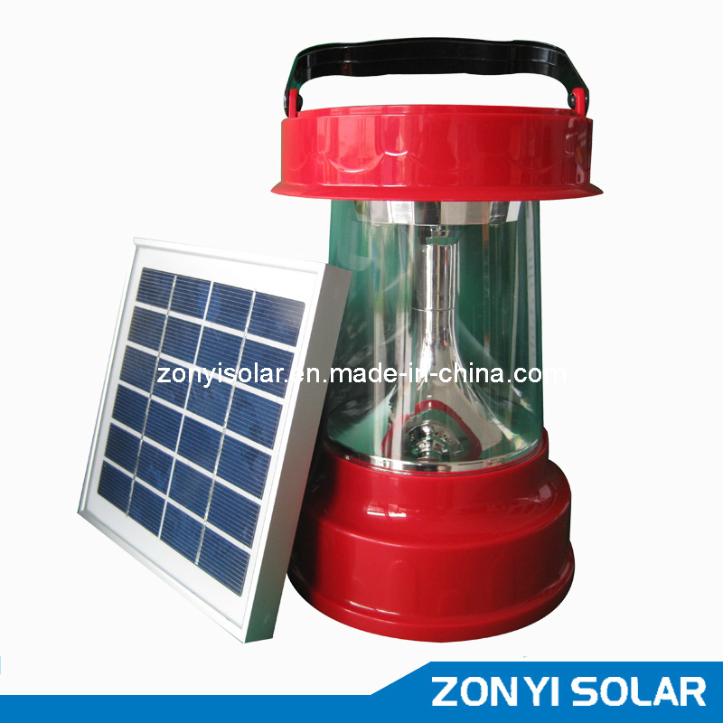 Solar Lantern Light (ZY-202)