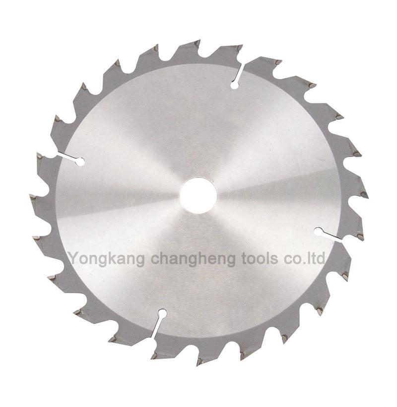 Tct Circular Saw Blades for Wood