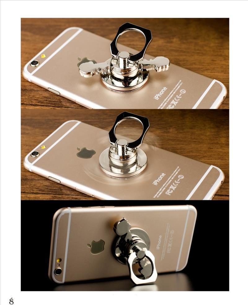 Mobile Phone Accessories Fidget Spinner MS21