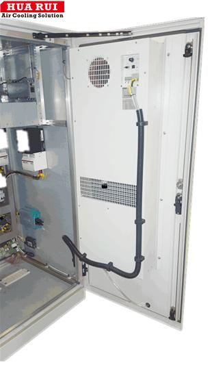 [D Series]DC 48V 1500W Air Conditioner for Telecom Outdoor Cabinet