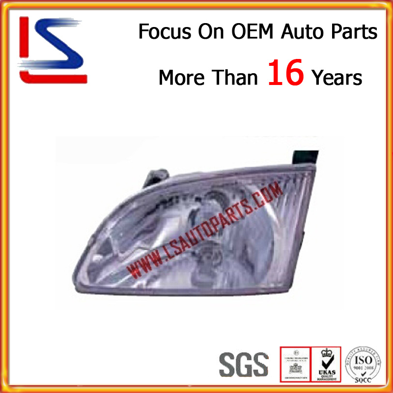 Auto Spare Parts - Headlight for Toyota Sienna 2001-2003