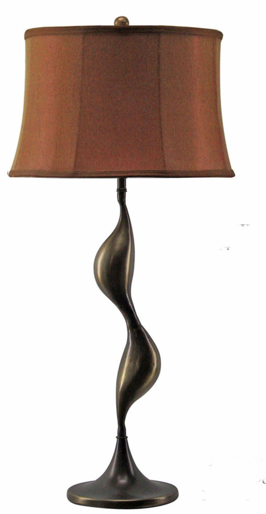 China Modern Metal Home Table Lamp