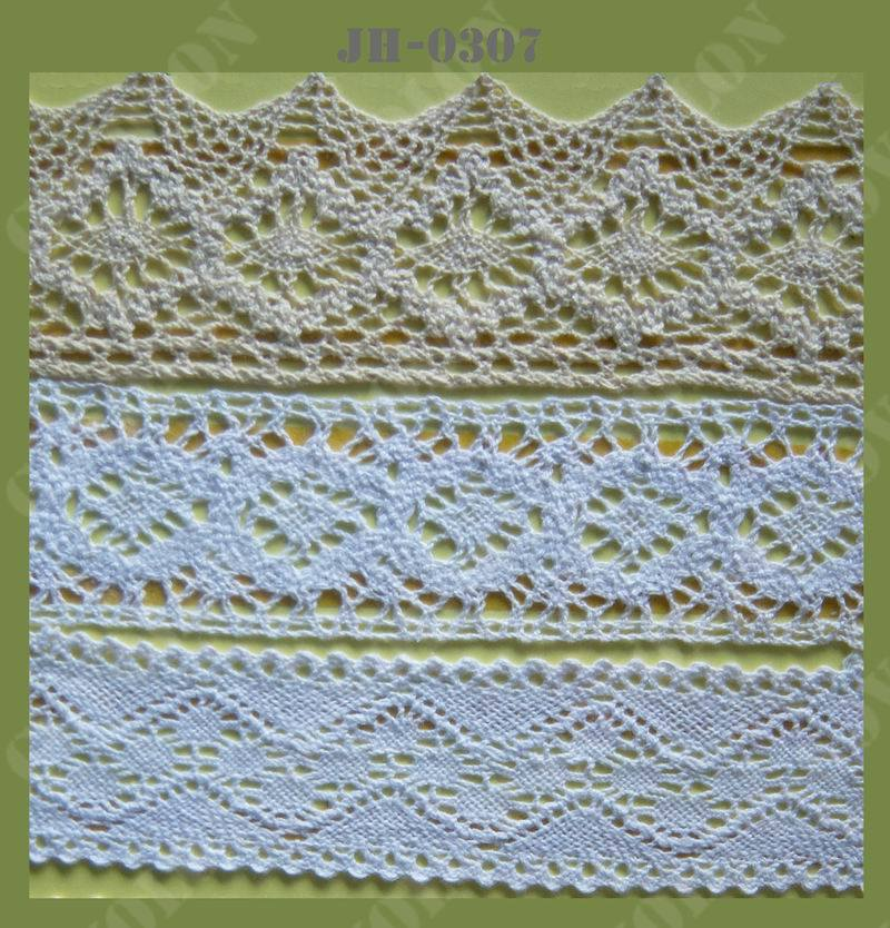 cotton crochet thread patterns free