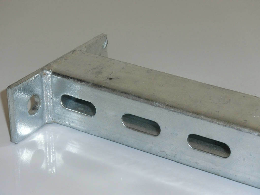 C Type Channel Steel Bracket