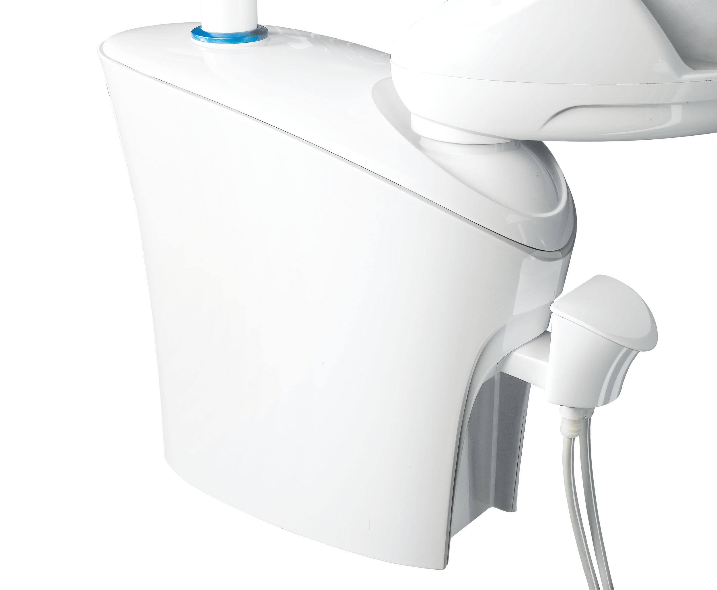 Integral Dental Equipment / Unit Chair (ZC-S300f)