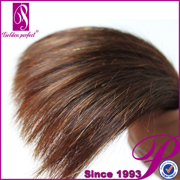 Virgin Hair Extension Brazilian Hair Weave 100% Remy Human Hair