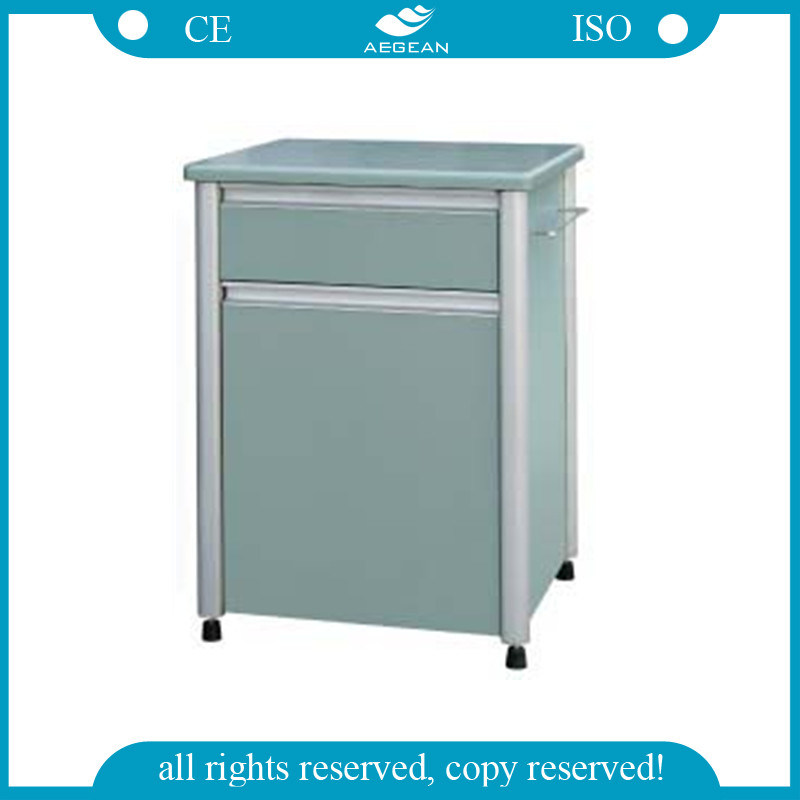 CE approve Medical ABS Hospital Cabinet (AG-BC009)