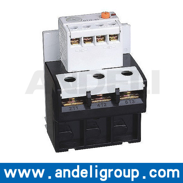 Electric Relay Power Relay (JR30-85)