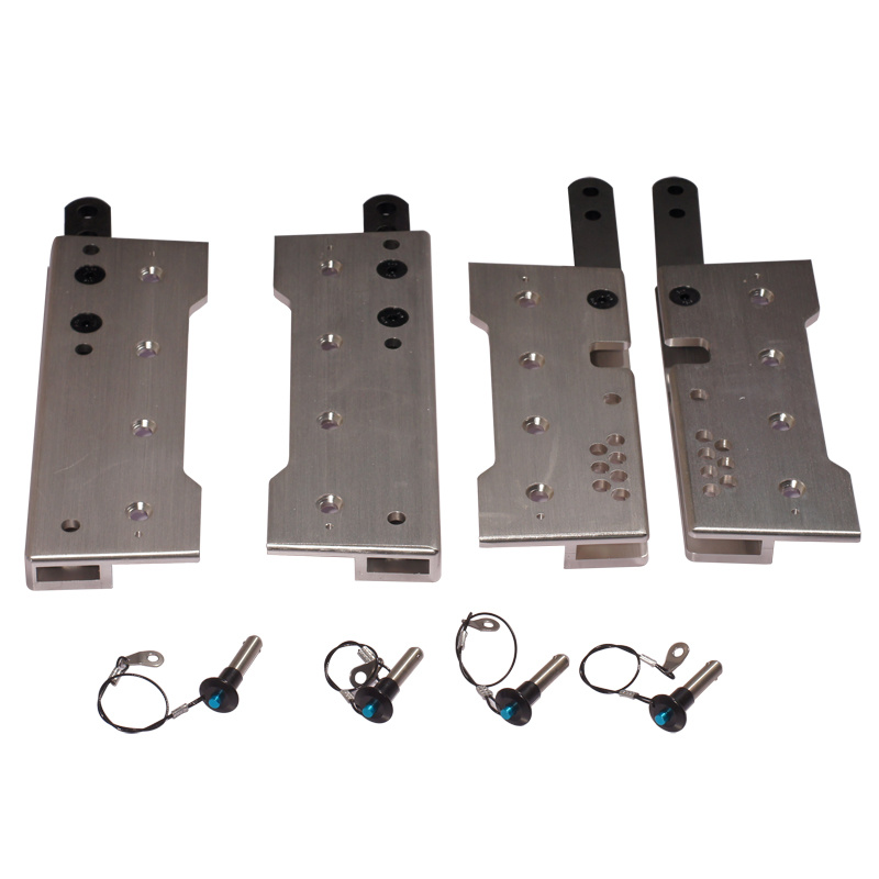 PA System with Line Array Speaker Parts (47)
